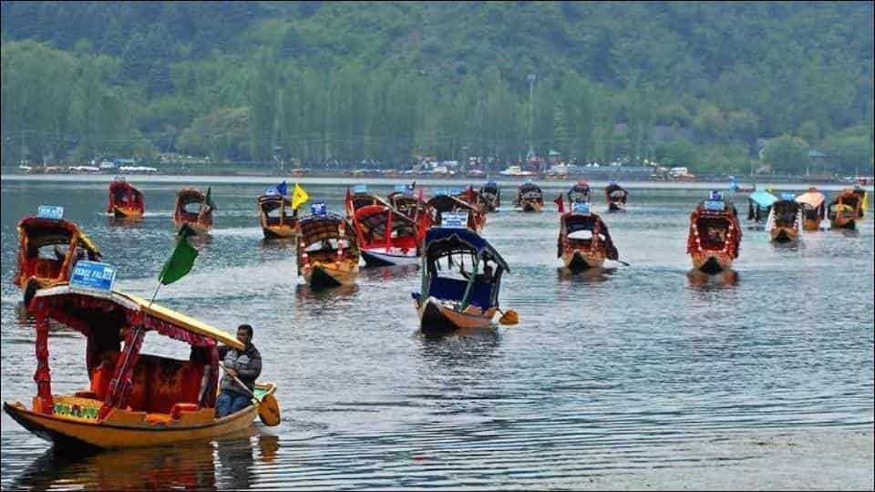 World Tourism Day 2020: Jammu and Kashmir organises sports activities to revive travel sector