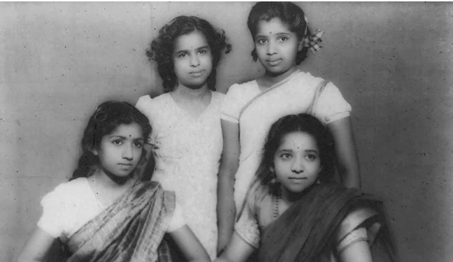 On Lata Mangeshkar's 91st birthday, sister Asha Bhosle shares childhood memory