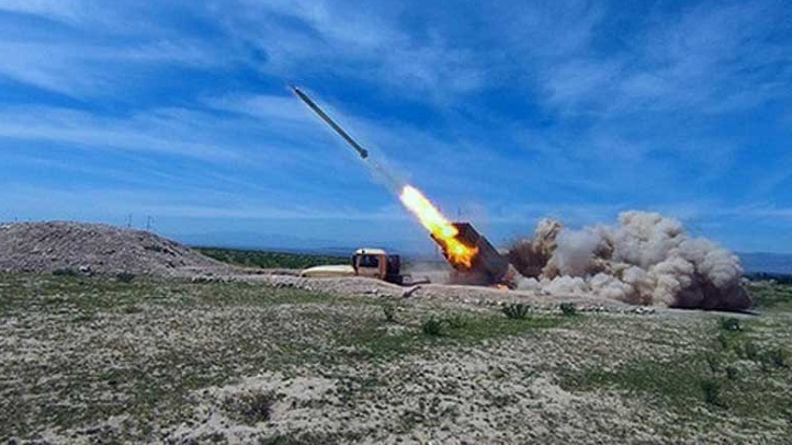 EU warns against outside interference in Karabakh