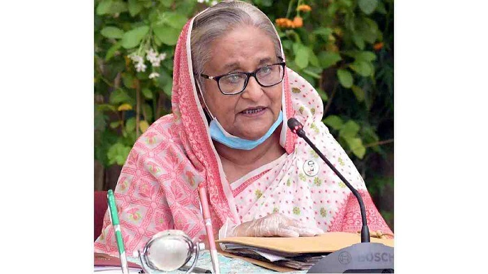 Bangladeshis capable of overcoming all hurdles: PM