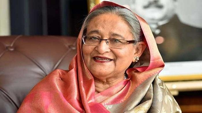 Sheikh Hasina is the architect of economic liberation: Khalid