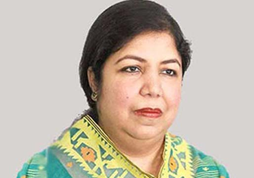 Bangladesh glorified abroad for PM's political sagacity and leadership: Shirin