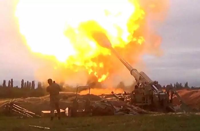 Death toll rises to 95 in Karabakh clash despite calls for calm