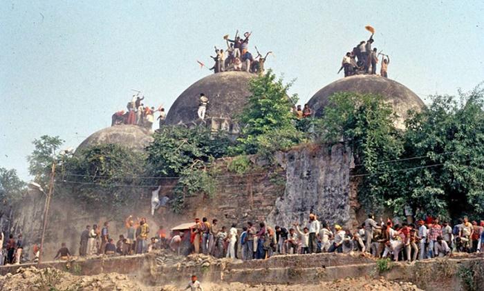 Babri Masjid demolition case verdict on Wednesday