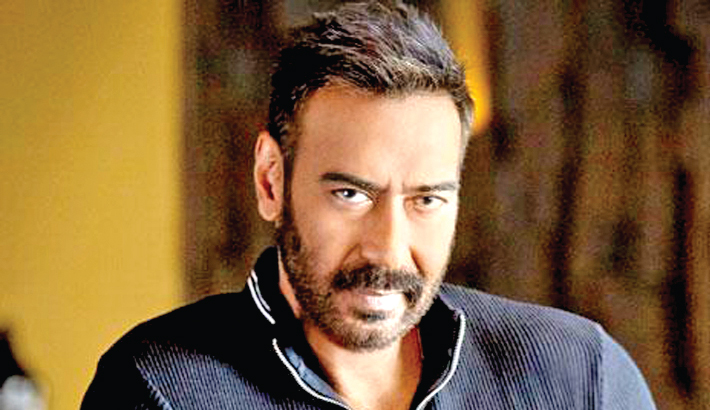 Ajay to play a grey character in YRF's next film