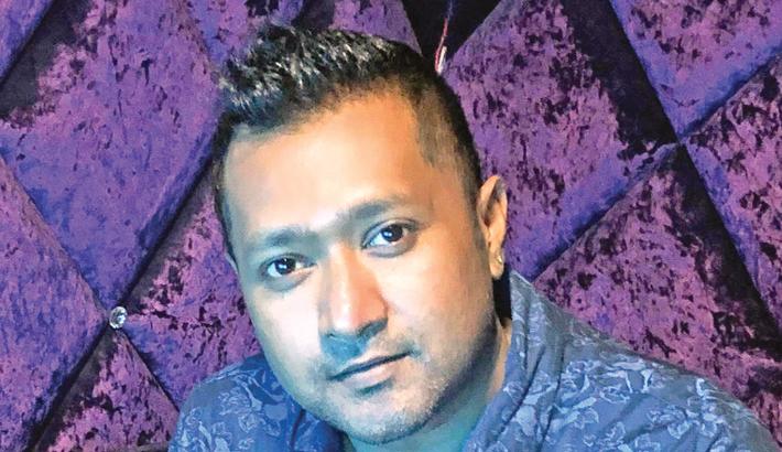 Nasiruddin Komol: The singer of 500 playback songs