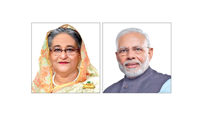 Hasina-Modi talks in Dec
