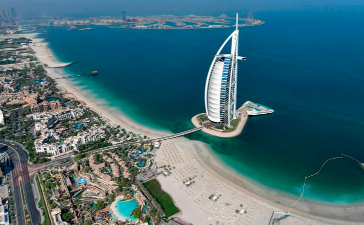 What it's like to visit Dubai as a tourist during Covid-19
