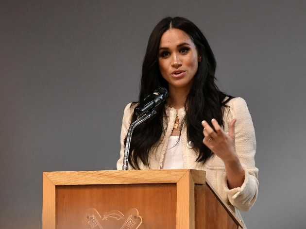 Meghan loses latest court battle with UK tabloid newspaper