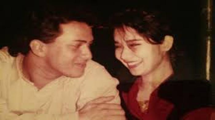 Samira Haq sues Salman Shah's family for BDT 10 crore