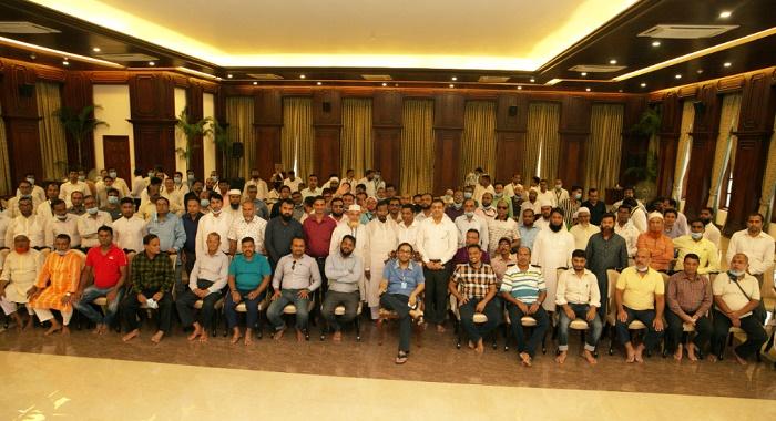 Bashundhara Group Managing Director says the Group operates normally despite corona