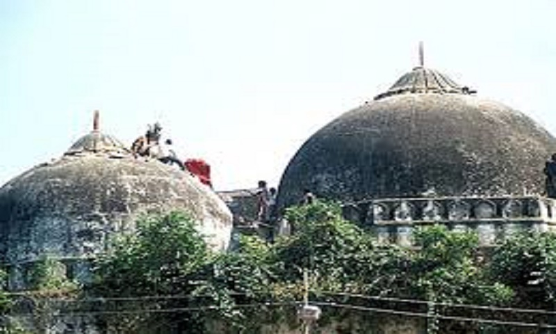 Babri Masjid demolition: India's UP  court to deliver verdict today