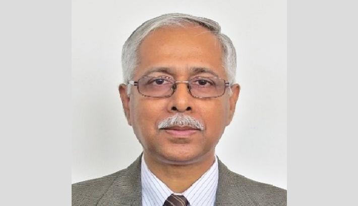 Mustafizur Rahman presents credentials to UN director general