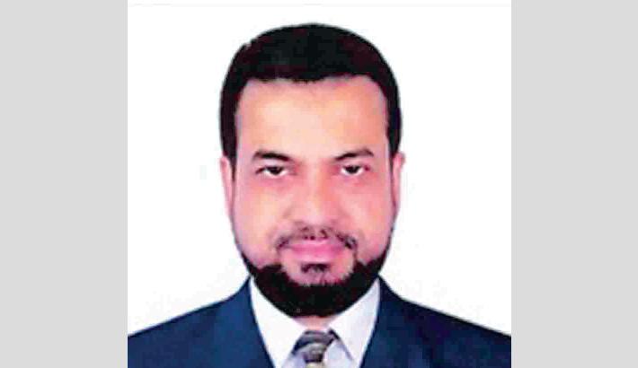 Chandpur businessman Mahbubul dies