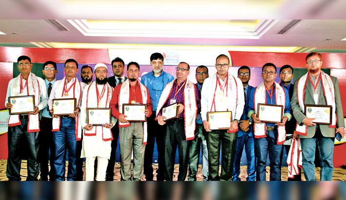 Rangpur Metal Industries holds dealer conference