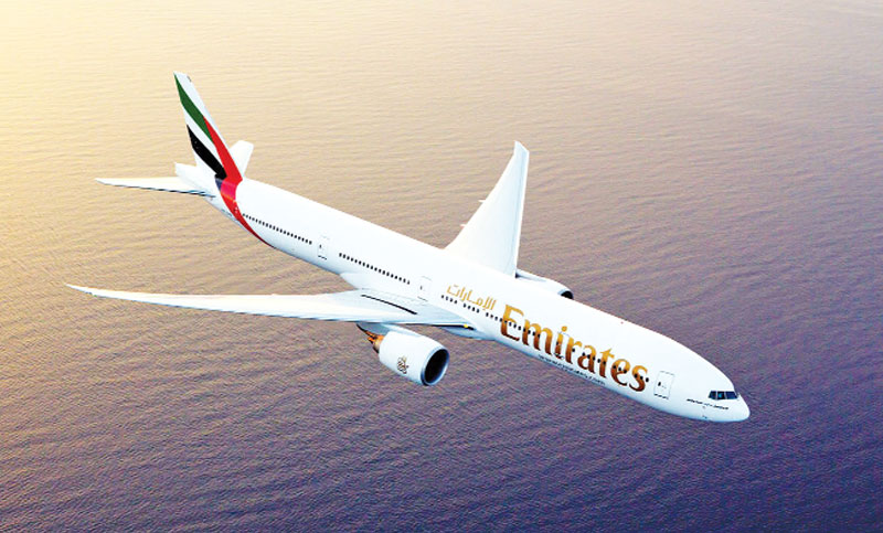 Emirates increases passenger services to Dhaka