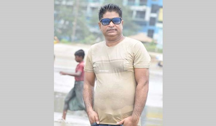 UP chairman arrested on extortion charge in Savar