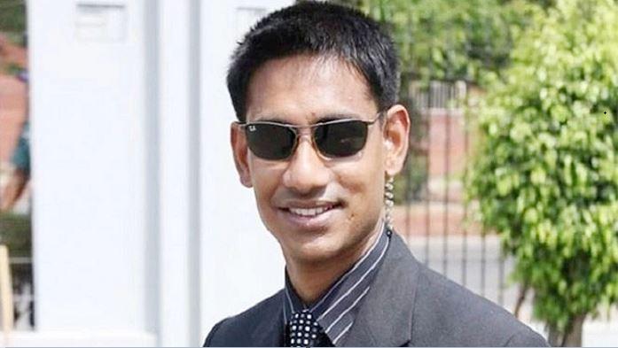 Major (retd) Sinha murder: Constable Rubel remanded for 7 days