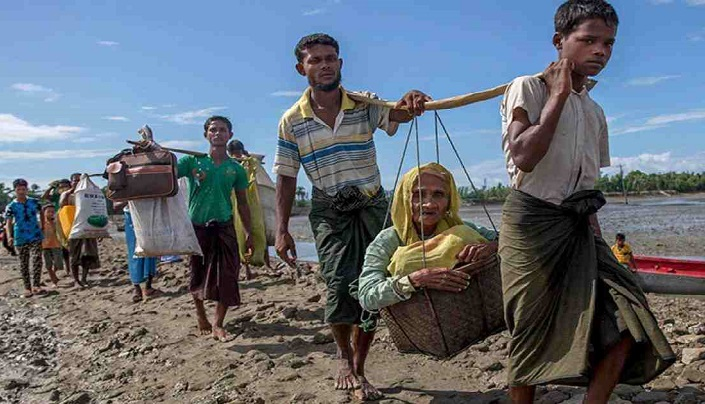 "Bangladesh ""outraged"" by Myanmar's falsehood, fabrication of facts at UNGA"