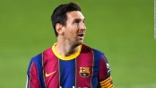 Lionel Messi says he 'only wanted to make Barcelona better and stronger'