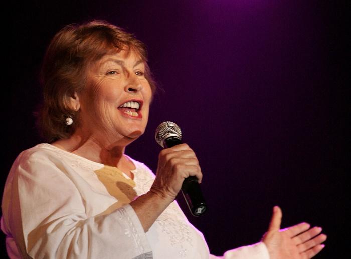 Australian feminist singer Helen Reddy dies in LA
