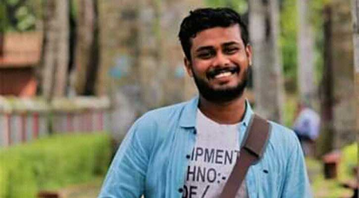 Rajshahi University student dies at RMCH