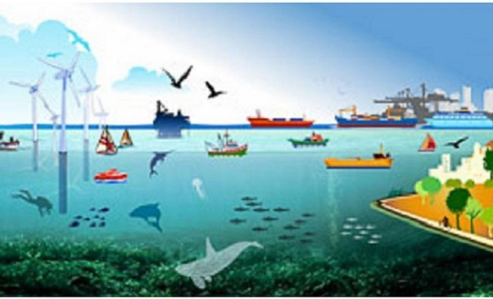 Govt sets strategies to boost blue economy