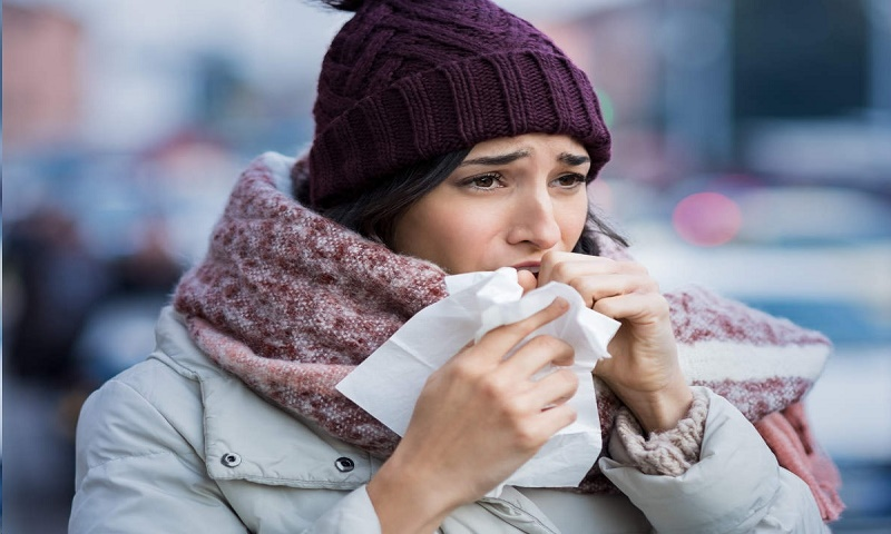 Ventilation systems may increase COVID-19 exposure risk in winter: Study