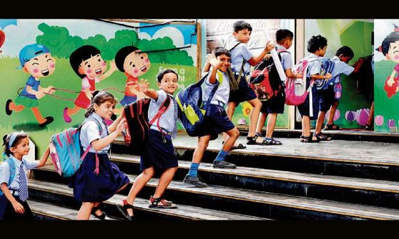 India to allow schools, colleges to reopen from October 15