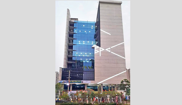 PM to open newly-built 'Parjatan Bhaban' today
