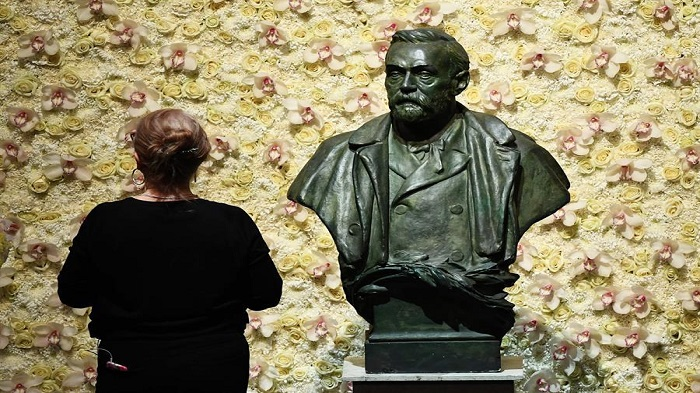 Nobel prizes in year marked by pandemic