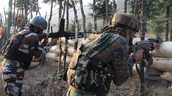 3 Indian soldiers killed in Pak shelling along LoC
