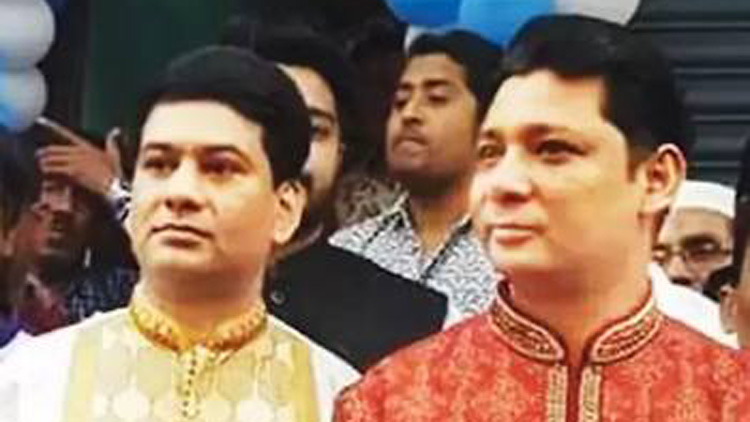 Charge sheet accepted against casino brothers Enamul, Rupon in money laundering case