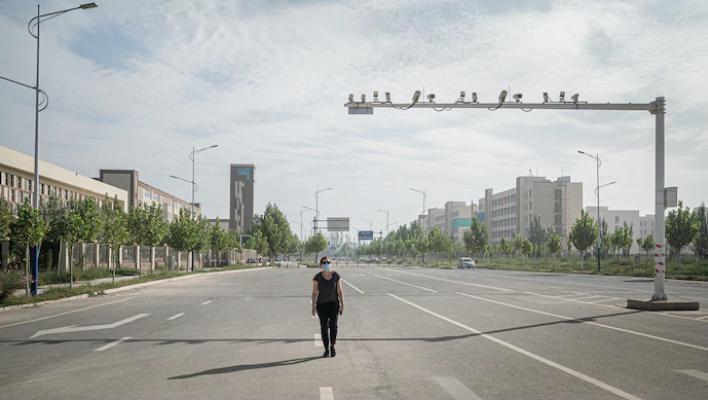 As repression mounts, China under Xi Jinping feels increasingly like North Korea