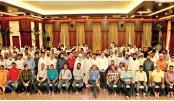 Bashundhara Group runs business normally