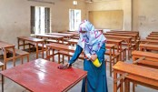 Academic year may be extended for six months as it was done in 1961