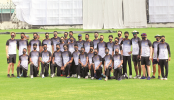 Tigers go back to competitive cricket