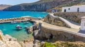 The Greek island seeking new resident