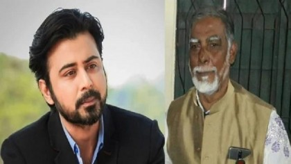 Actor Afran Nisho's father dies of Covid-19