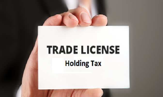 DNCC extends time for paying holding tax, renewal of trade license