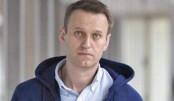 Navalny accuses Putin for poisoning