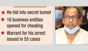 Fraudulent realtor Nasim arrested
