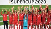 Bayern clinch 5th  title in a year