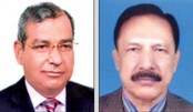 Taqsem, Fazlullah  reappointed as  DWASA, CWASA  MDs for 3 years