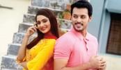 Irfan, Payel star in 'Gontobbo Suresshor Ghat'