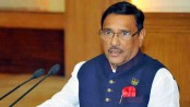 BNP's provocative statement hindering resolution of Rohingya issue: Quader