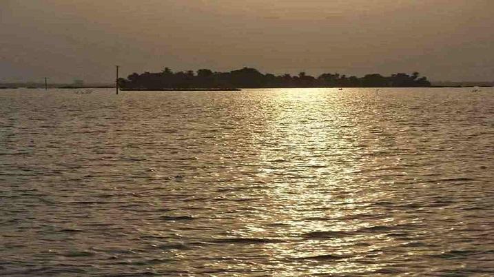 Visit Chalan Beel at Natore in Bangladesh to pacify your soul