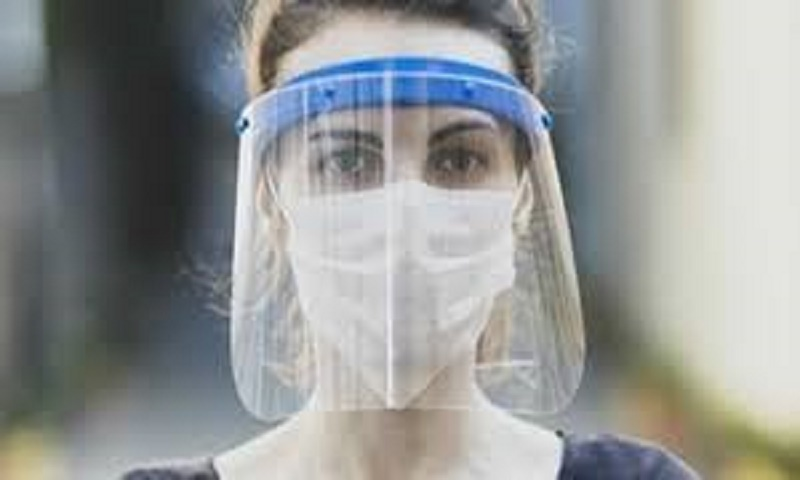 Face masks do not cause over-exposure to carbon dioxide, study says