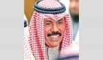 Kuwait's new emir faces tough challenges