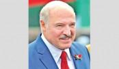 Belarus announces 'counter sanctions' against EU
